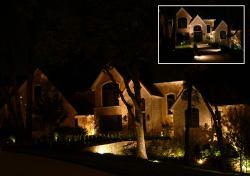 Westland Landscape Lighting